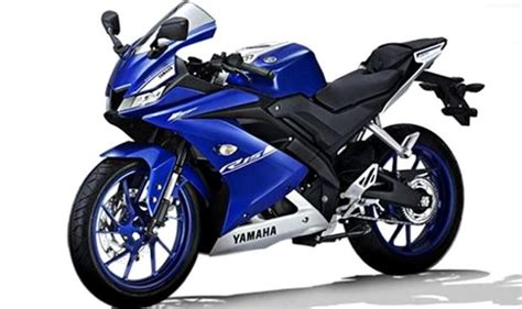 Headl Yamaha R15 new yamaha r15 v3 india launch in early 2018 price in
