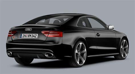 Audi Konfiguration by Audi Launches Rs5 Configurator Quattroholic