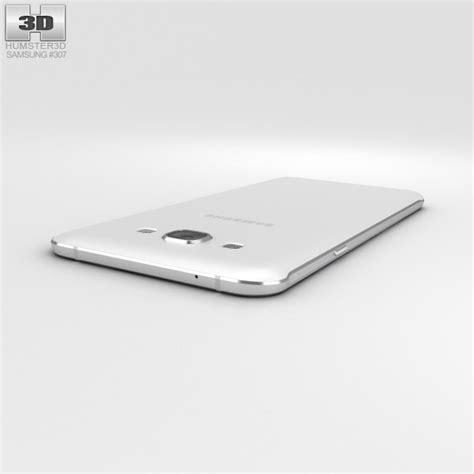 Samsung A8 White samsung galaxy a8 pearl white 3d model hum3d