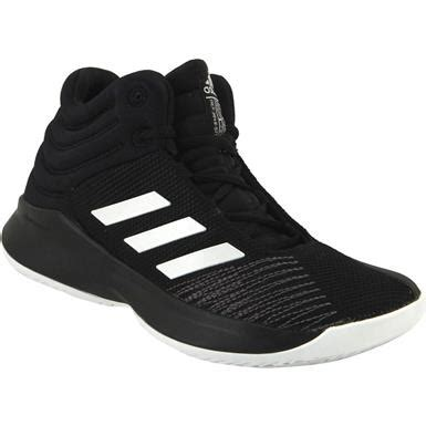 adidas pro spark 2018 boys basketball shoes rogan s shoes