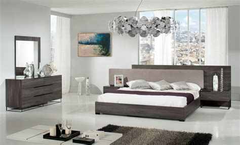 Contemporary Master Bedroom Furniture The Holland Modern Contemporary Bedroom Furniture Sets