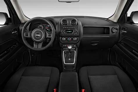 2014 jeep patriot interior 2014 jeep patriot limited interior www pixshark com