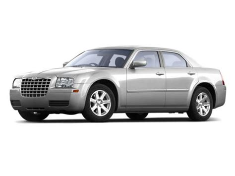 2005 Chrysler 300 Reliability by Chrysler 300 Consumer Reports