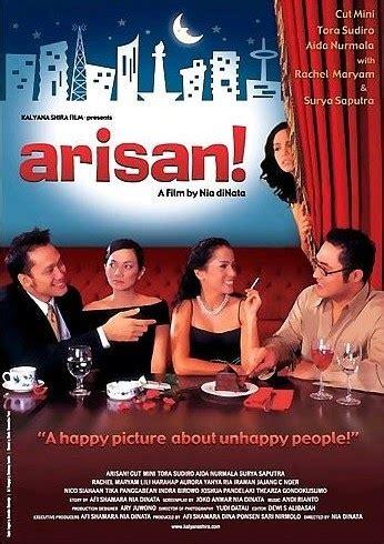 tentang film quickie express ngomongin film indonesia arisan 2003