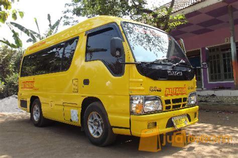 Accu Mobil Malang nhr 55 th 2011 karoseri adiputro malang jualo