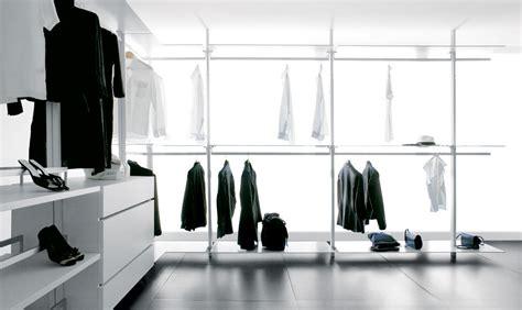 cabine armadio in vetro cabina armadio in vetro laccato bianco extendo