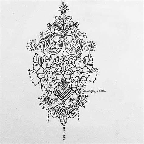 Custom Customised Personalised Mandala Doodles Back For Oneplus A 59 best tatoo images on tatoo ideas and henna