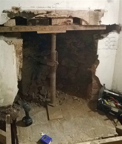 Remove Fireplace by Reinstating Or Removing Fireplaces Homebuilding