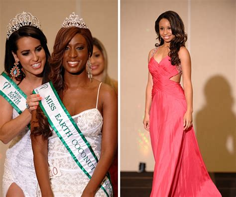 Pageant Has Tricks All Its Own by Coconut Grove Grapevine Miss Earth Coconut Grove Crowned