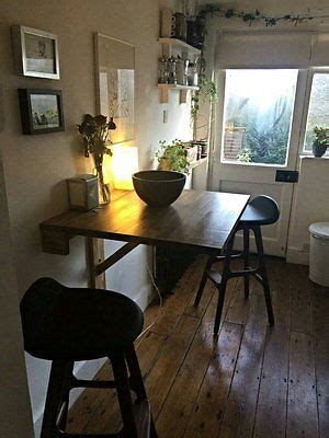 kitchen wall table 25 best ideas about wall mounted table on