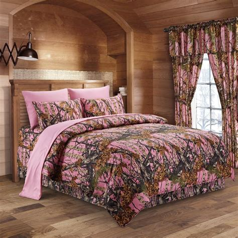 the woods comforter set 28 images bed in a bag camo