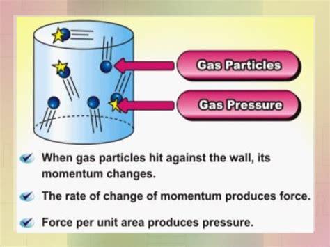 Pressure Gas 3 3 gas pressure atmospheric pressure