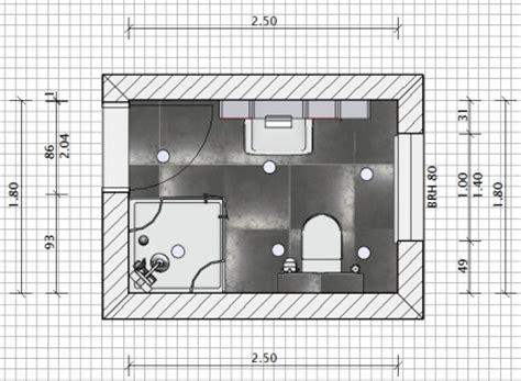 Kleines Bad Plan by Kleines Badezimmer Planen