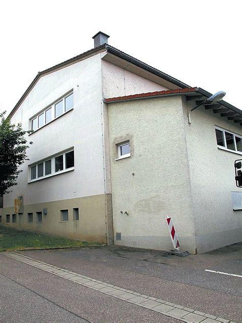 architekt sinsheim sinsheim sanierung der hilsbacher halle dr 228 ngt sinsheim
