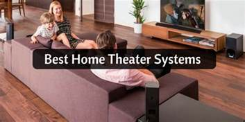 5 best home theater systems in india december 2017