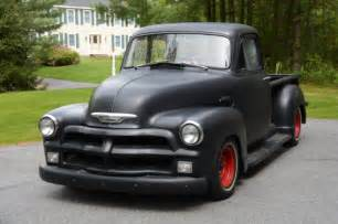 1954 chevy 3100 5 window for sale photos technical