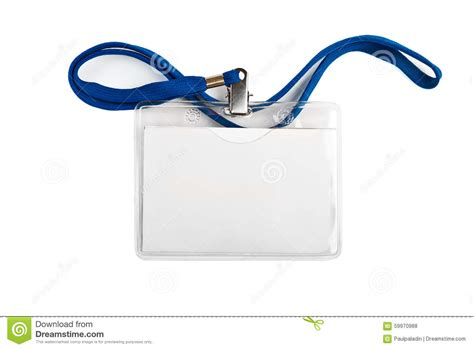 how to make a plastic id card badge identification white blank plastic id card stock