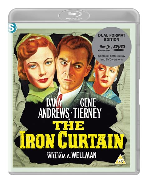 the iron curtain movie the iron curtain william a wellman 1948