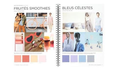 trends 1 workbook 2014 9963510868 peclers paris cahier de tendance kids trend book spring summer 2014 color trends baby and