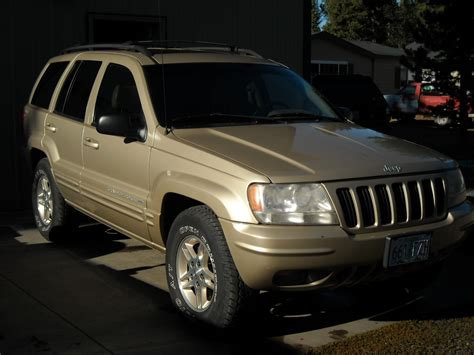 1999 Jeep Limited 1999 Jeep Grand Pictures Cargurus