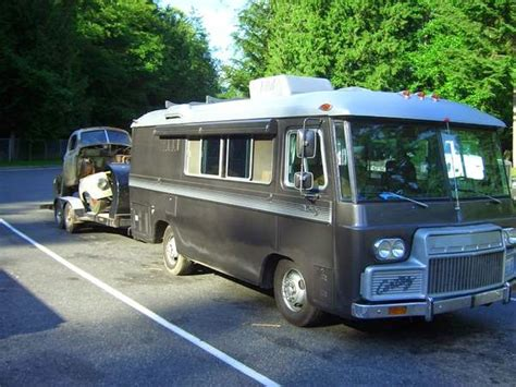 cortez motors used rvs 1969 clark cortez motorhome for sale by owner