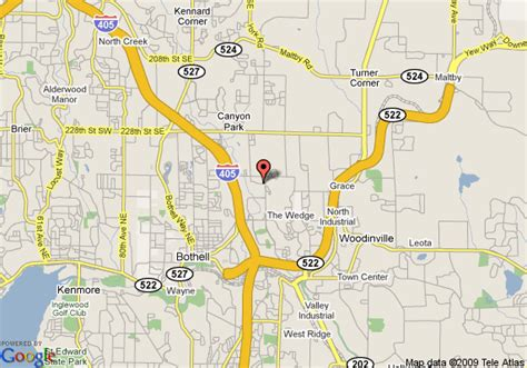 seattle map bothell map of springhill suites seattle bothell bothell