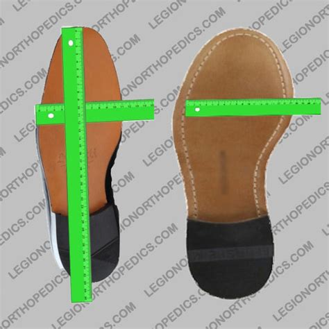 how to measure for shoes drawing insoles for custom size custom insoles and arch