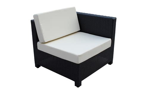 Rattan Sectional Sofa Indoor by Item Description