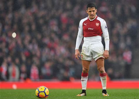 alexis sanchez news transfer news live updates arsenal deal done sanchez to