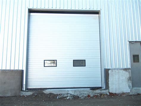 standard exterior door standard pvc exterior industrial sectional doors with