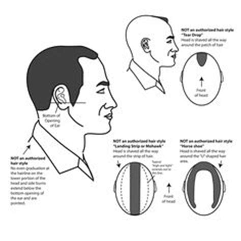 ar 670 1 haircuts men 1000 images about military news on pinterest military