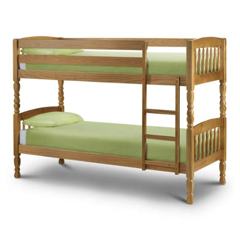 Julian Bowen Bunk Bed Bunk Beds Julian Bowen Lincoln Bunk Bed Up10115
