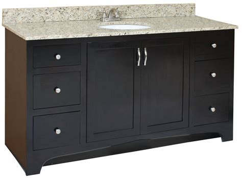 design house concord vanity design house 539635 60 wood vanity cabinet from the