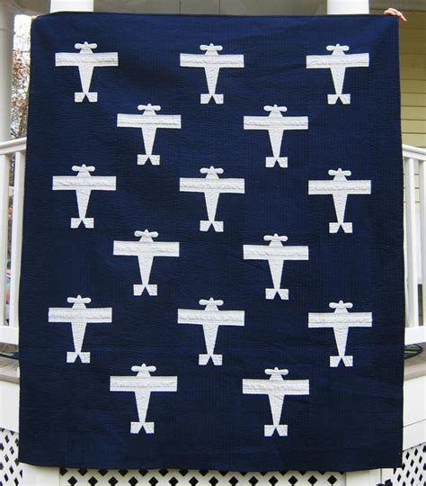 quilt pattern airplane airplane template by corinne sovey craftsy