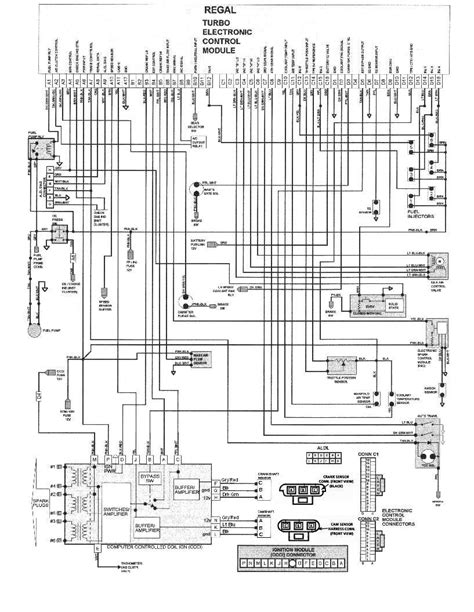 i need a wiring diagram for ignition cicut 1999 buick with