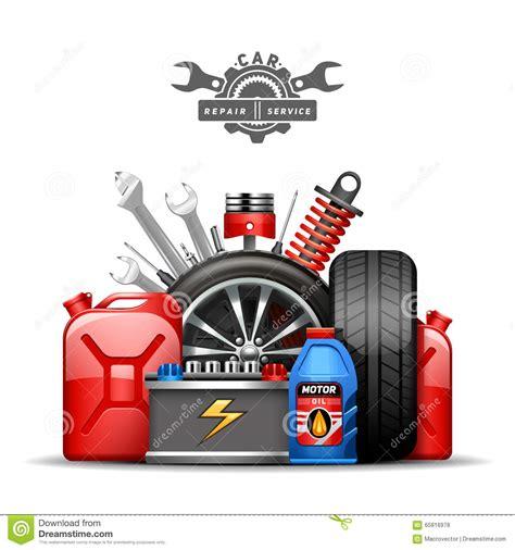 car service car service illustration vector illustration