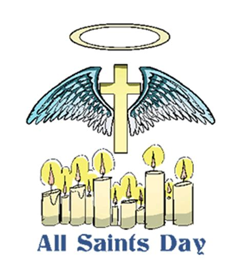 all saints day calendar history facts when is date