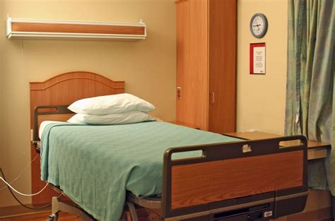 patients get a recovery suite not a hospital bed after