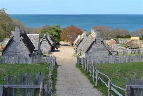 plymouth massachusetts things to do plimoth plantation ma things to do