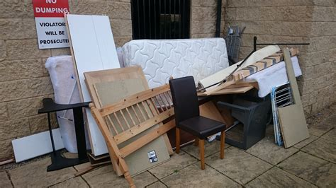 waste management couch pick up kirklees council bulky waste collection alternative