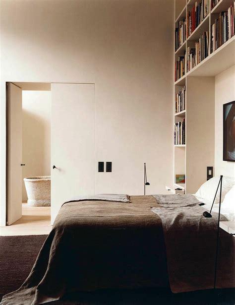 vincents bedroom vvd house vincent van duysen interior bedroom