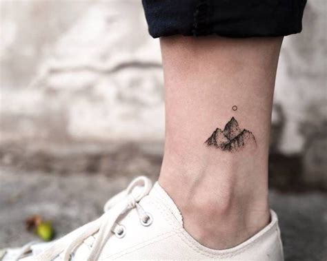 minimalist tattoo nature delicate nature inspired tattoos by hongdam designwrld