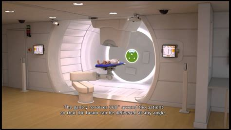 for therapy work how does proton therapy work