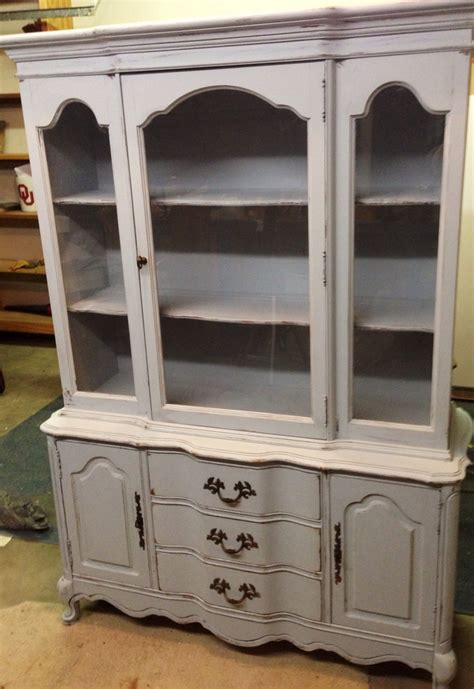 french country china cabinet for sale french country distressed china cabinet for the home