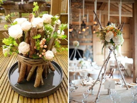 Unique Wedding Centerpieces by 31 Unique Wedding Centerpieces Inspirations Everafterguide