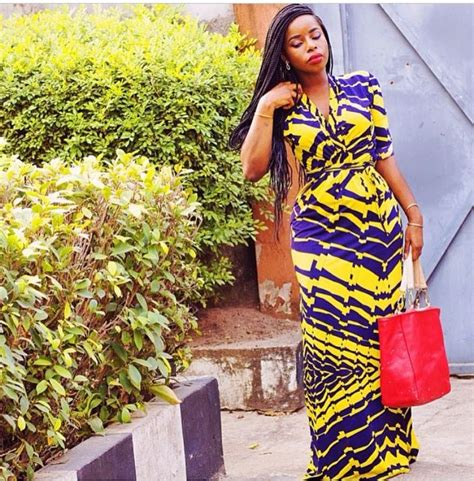 www madivas com learn to sew this lovely ankara maternity styles