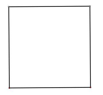 square to square disect a square into acute triangles
