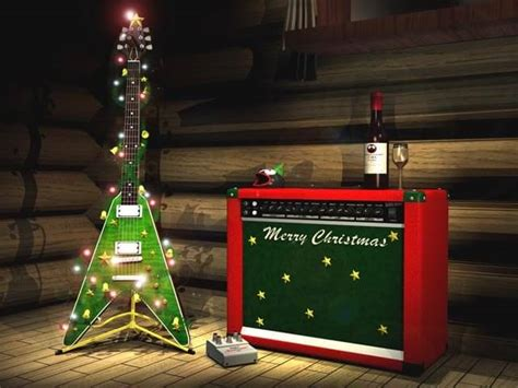 merry rockin good christmas    fdbr