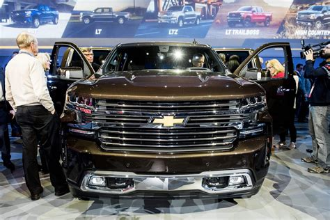 New Chevrolet Tahoe 2020 by 2020 Chevrolet Tahoe Concept And Changes 2018 2019