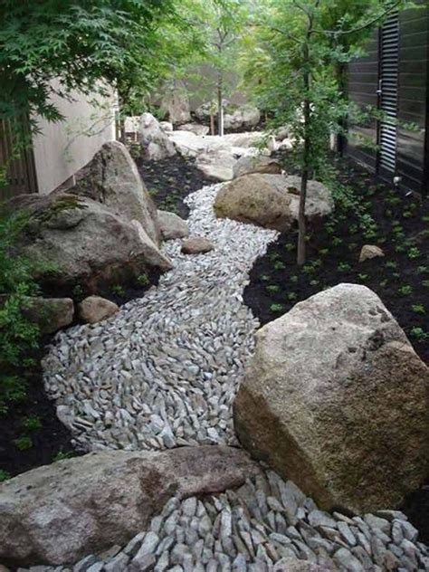River Rock Design Ideas by 3 Rock Garden Ideas For Landscaping